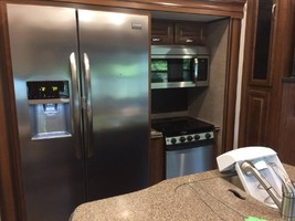 2017 JAYCO NORTH POINT 375BHFS FOR SALE IN ADA, OK 74820 image 10
