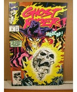 Marvel Comics Ghost Rider #33 (Jan 1993, Marvel) - $6.29