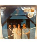 ABBA VOULEZ VOUS 1979 - Vinyl LP Atlantic Records DOES YOUR MOTHER KNOW - $9.99