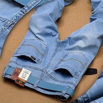 2018 Men's Jeans Utr Light Thin Fashion Brand Jeans Large Sales of Spring Summer - $33.66