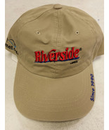 Riverside Lures Fishing Cap - sold by the case of 24 (BFP) - $84.00