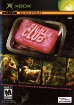 Fight Club [Xbox] - $28.13