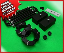 "3"" Front + 2"" Rear Lift Leveling Kit For 95-04 Toyota Tacoma 2WD 4WD Blk... - $118.74"