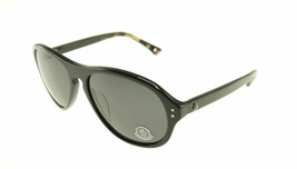 MONCLER MC530-S01 Black / Gray SUNGLASSES MC 530-S01 - $166.11
