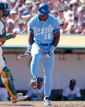 BO JACKSON 8X10 PHOTO KANSAS CITY ROYALS KC BASEBALL PICTURE MLB - $3.95
