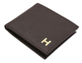 Tommy Hilfiger Men's Leather Credit Card Id Passcase Wallet Billfold 31TL22X019 image 15