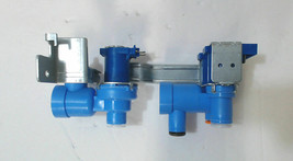 Replacement Inlet Valve For LG Refrigerator AJU34125535 AP4671472 PS3618966 - $74.24