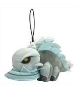 Monster Hunter Ukamurubasu monster mini mascot stuffed toy - $28.93