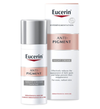 Eucerin Anti-Pigment Night Cream 50ml [BBE 11/2022] [New&Sealed] - $20.99