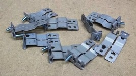 Caddy electrical item 3in x 1 1/2in x 1in Lot of 9 - $8.30