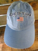 DESTIN Florida USA Womens Adjustable Adult Hat Cap  - $9.89