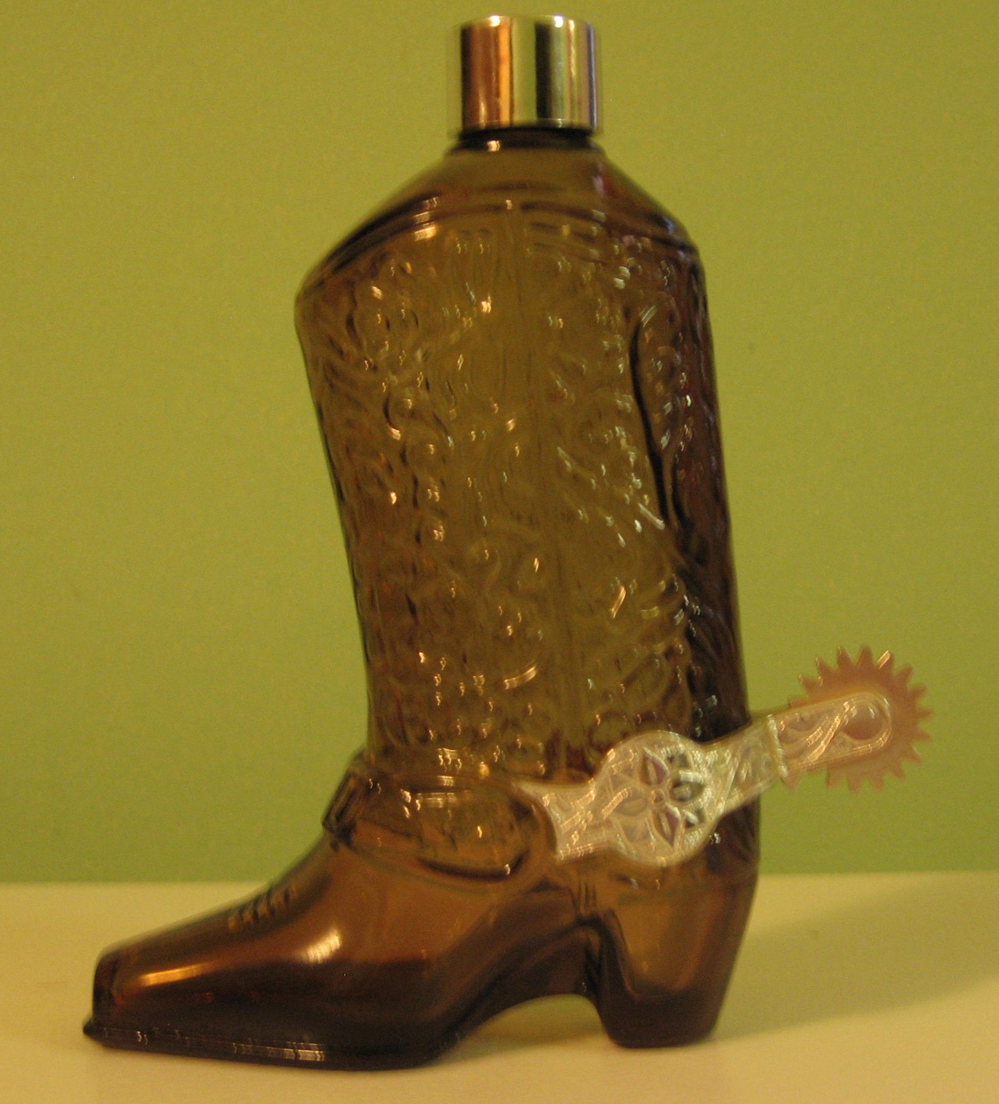 Primary image for Avon Collectibles 1973 Western Boot