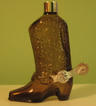 Avon Collectibles 1973 Western Boot - $5.85