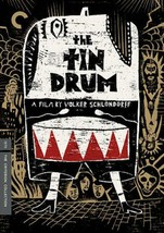 THE TIN DRUM NEW DVD - $66.10