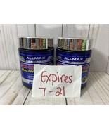 2 Pack's ALLMAX Nutrition, Yohimbine HCI + Rauwolscine, 3.0 mg, 60 Capsu... - $29.70