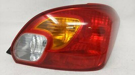 1999-2002 Mitsubishi Mirage Passenger Right Side Tail Light Taillight Oem 50549 - $102.79