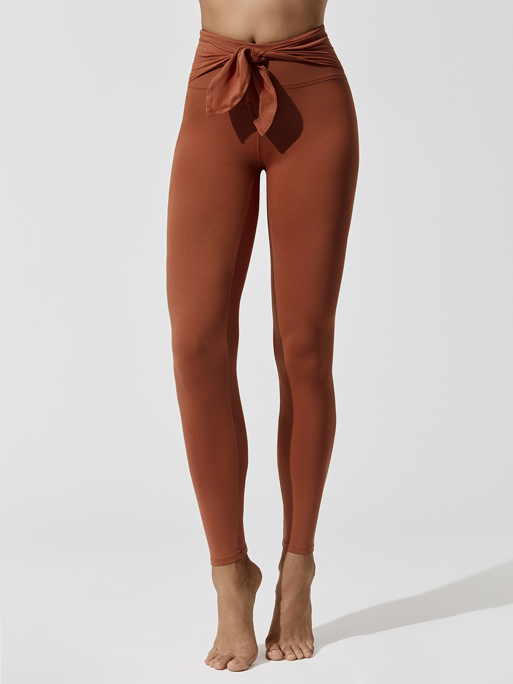 Women Ursa Legging in Terracotta, Free People Movement