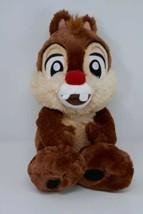 "Disney Parks Dale Big Feet 12"" Sitting Plush Stuffed Animal - $17.09"
