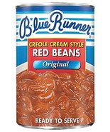 Blue Runner Creole Cream Style Red Beans (3-pack of 27-oz cans) - $24.74