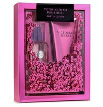 NEW!! Victoria's Secret Mist & Lotion  Sparkle Gift Set - 2PC - $16.93+