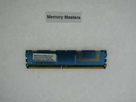 43R1772 43C1709 2GB PC2-5300 Fbdimm Mémoire Lenovo D10 2RX4
