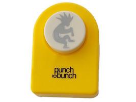 Punch Bunch Kokopelli Punch image 1