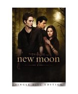The Twilight Saga: New Moon | DVD | 2010 | Widescreen - $1.52