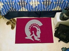 NCAA -  Arkansas-Little Rock Starter Rug 19 inch x30 inch   - $34.99