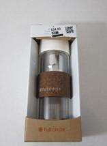 BRUMI Pour Over Hot + Cold Brew Bottle Full Circle Home Travel Leak Proo... - €18,08 EUR