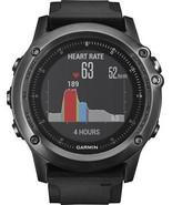 Garmin Fenix 3 HR GPS Heart Rate Monitor Smart Watch - $544.50