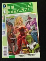 Teen Titans Vol 5 Issue 1 DC Comics - $4.95