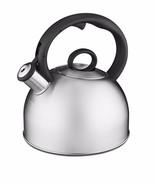 Cuisinart CTK-SS15 Prodigy Tea Kettle, Stainless Steel - $27.99