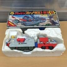 TOMY Dinosaur Corps Koseidon Fightus I , II Combined Set Tsuburaya Pro Retro  - $378.00