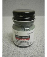 MODEL MASTER ACRYLIC PAINT- 4255 AIRCRAFT CARRIER TYPE 2- 1/2 FL.OZ- NEW... - $4.30