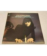 RECORD ALBUM Lou Donaldson MIDNIGHT CREEPER Blue Note NM/VG+ BST-84280 1968 - $29.70