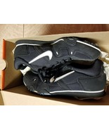 Nike Zoom Rival D III Plus Track Shoes 107059 Mens Size 7 New w/Box - $48.38