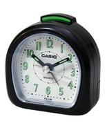 Casio TQ148 Travel Alarm Clock with Neo Display - $203,82 MXN