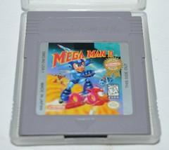 Mega Man II 2 (Nintendo Game Boy) - $23.74