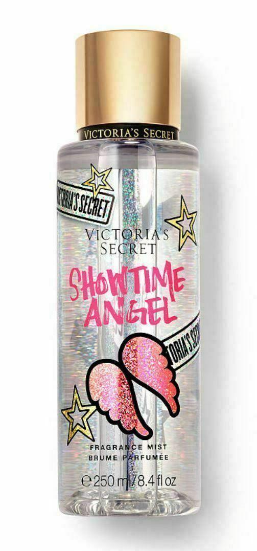 Victoria's Secret Showtime Fragrance Mist 8.4 fl. oz./250ml