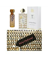 Creed Fragrance sample item