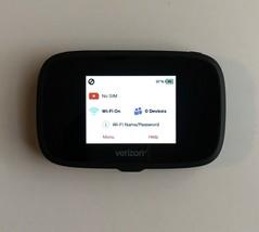 Verizon Wireless Novatel Jetpack MiFi (7730L) WiFi 4G LTE Mobile Hotspot... - $59.39