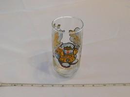 Wizard of Fries 1979 Burger King Collectors' Series Juice Soda Glass ver... - $16.03