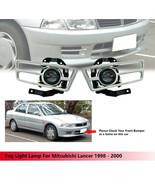 Spot Fog Light Lamp Kit For Mitsubishi Lancer 1998 1999 2000 - $152.72