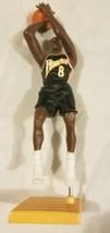 Steve Smith Starting Lineup Action Figure Atlanta Hawks NBA Vintage SLU 90s 1995 - $12.73