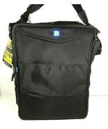 Brightline Flex System Black Nylon Multi Compartment Multi Pocket Pilot'... - $193.99