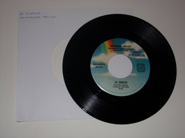 Vtg Al Hibbler He~Unchained Melody 45  MCA-60113 Single Record - $4.51
