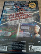 Sony PS2 Thrillville image 4