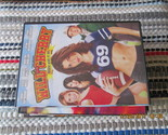 Wild Cherry Never Give It Up DVD