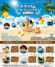 Pokemon Sun&Moon Terrarium Collection EX ~ Arora Regional Edition ~ 6 pi... - $77.61
