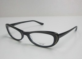 Made in Japan! Oliver Peoples Margriet BK Eyeglasses 50/18 137 /STF550 - $4.74